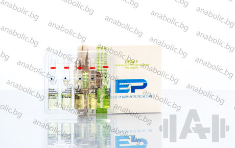 Deka-P EAST Pharmaceutical Labs